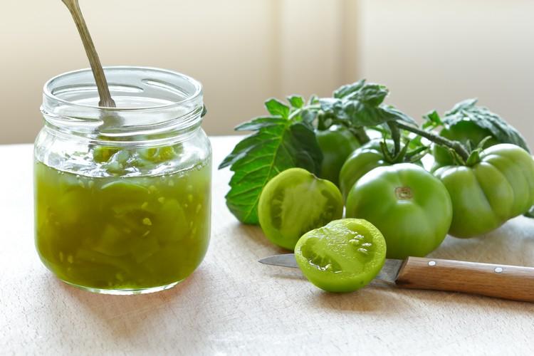 chutney-tomates-vertes