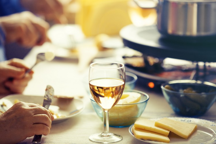 raclette-et-vin