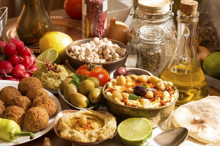 cuisine-syrienne