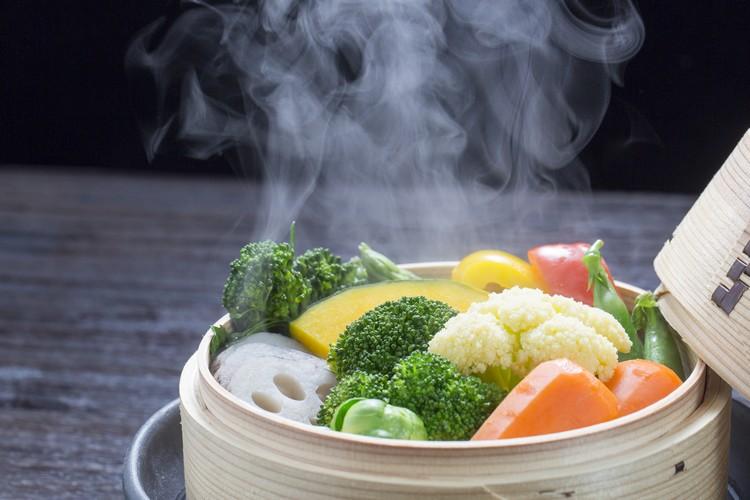 cuisine-vapeur
