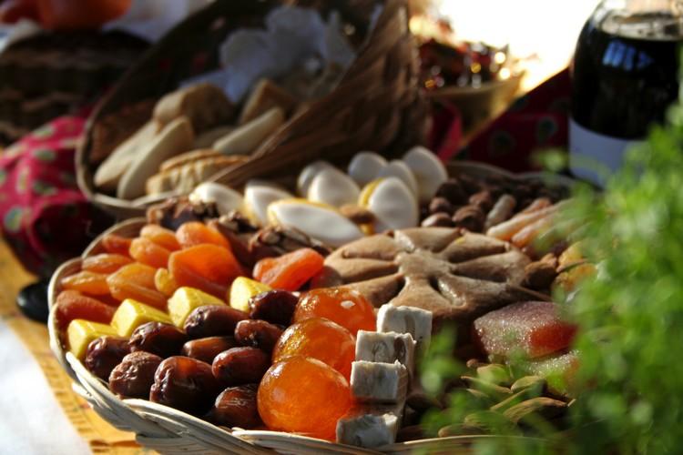 Les 13 desserts de Provence pour Noël