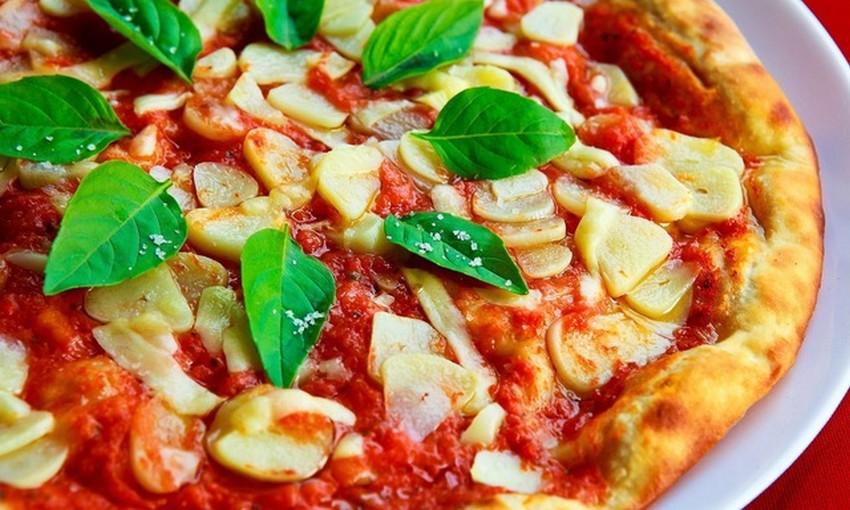 Pizzas prestigieuses